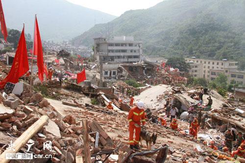 中国之声《央广新闻》报道,据云南省民政厅的消息,鲁甸地震死亡图片