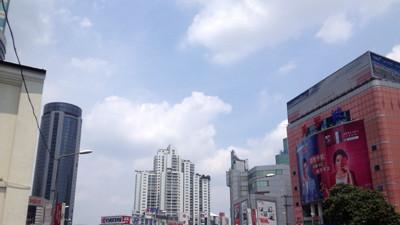 沪今晨发布雷电黄色预警、暴雨黄色预警
