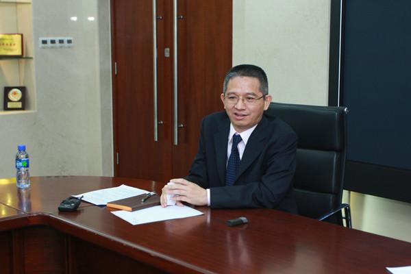 侯明甫:基金公司应抓住开放机遇 在产品创新上下足功夫