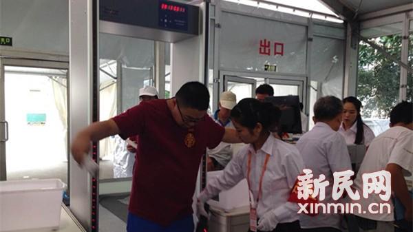 2014上海书展今开幕遇
