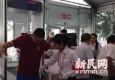 2014上海书展今开幕遇最严安检 带水要求喝一口