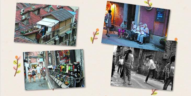 弄堂,上海人抹不去的浓重记忆