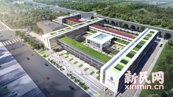 哈罗公学将落户浦东外高桥 男女同校明年9月有望开学