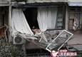 普陀区管弄新村发生天然气爆燃 3人被送医