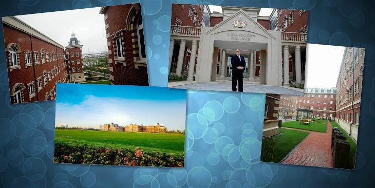别人家的学校!揭秘上海最贵国际学校!