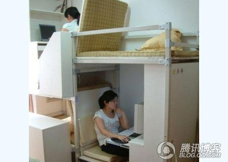 新生按兴趣爱好选室友 上海交大分寝新模式获赞