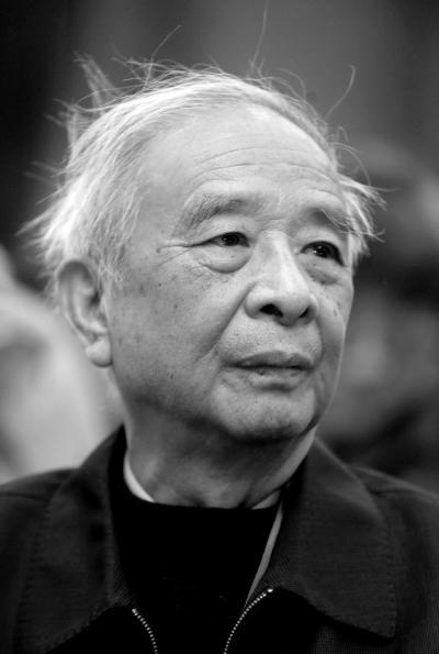 国学泰斗汤一介逝世 著作规模超四库全书