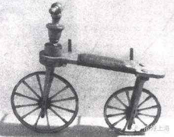 18世纪末,法国人西夫拉克发明了最早的自行车.自贡长城m4图片