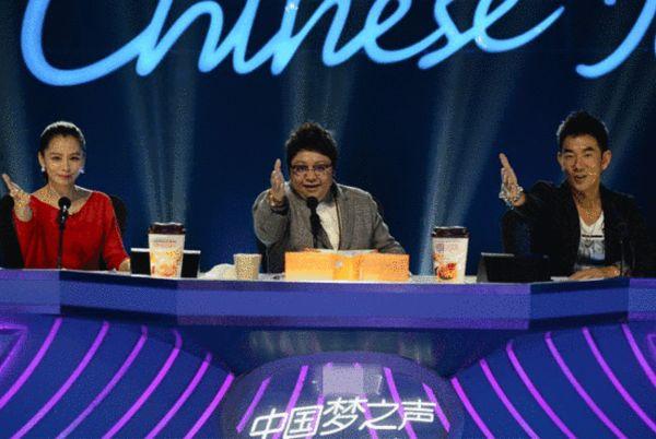 中国梦之声学员�ya�_同时也宣布,他将在第二季《中国梦之声》的学员中,挑选优秀的学员