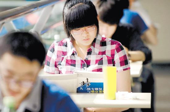 上海高考改革方案出炉 专家解读十大热点