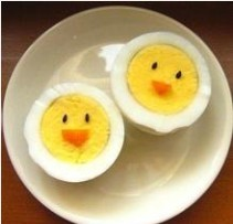 吃鸡蛋会升高胆固醇?吃鸡蛋好处多多