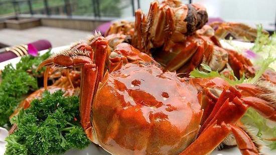 阳澄湖大闸蟹开捕了!国庆长假上海周边吃蟹地图转起