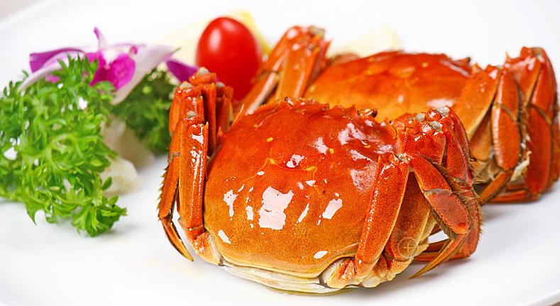 一大波大闸蟹来袭!吃货必备吃蟹攻略