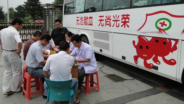浙江浦江规定家长献血满8000毫升,子女中考可加3分,咋看?