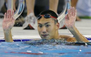 日本游泳名将偷韩国记者相机遭代表团开除