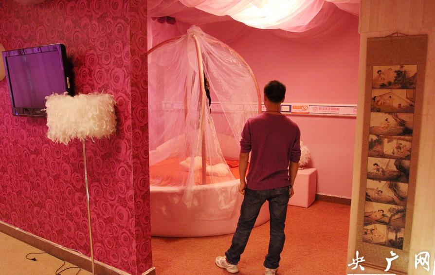 武汉一市民开设玩具性学30多位病房听情趣讲情趣魏翔买医院图片