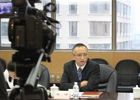 上海电气财务:产融结合助力锻造国之重器