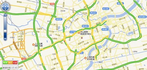 直击国庆前最后一个工作日 晚高峰提前3小时道路拥堵