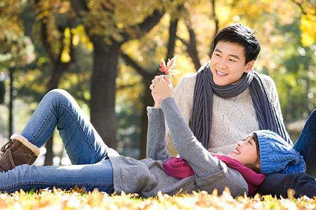 上海已于10月4日入秋 冷空气下周来袭