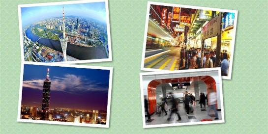 白领最苦逼6大城市,上海名列其中!