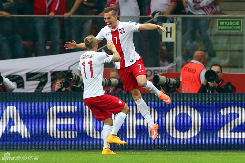 波兰交大比赛图片