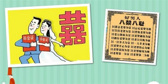 在上海,好老公/老婆的评分细则!