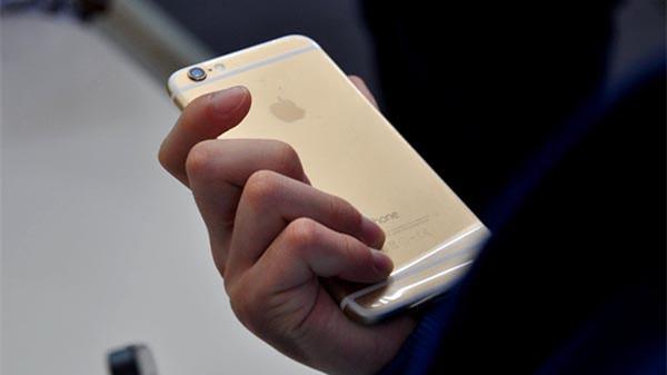 七城市调查显示iPhone6购买主力是80后 女性多于男性