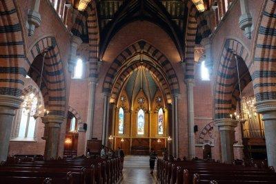 上海圣三一教堂_一秒穿越到欧洲!上海最美最古老基督教堂将对游客开放! - 侬 ...
