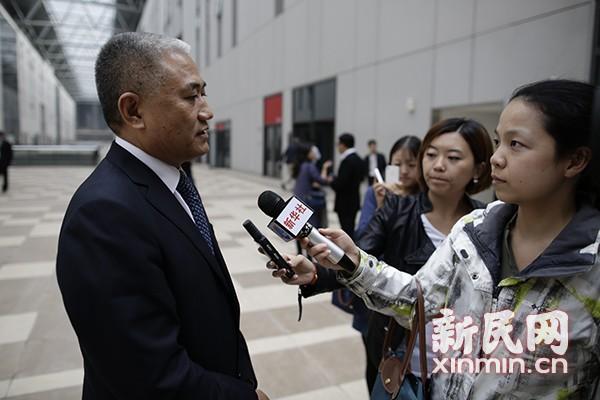 国家会展中心今迎首展 明年将办上海车展