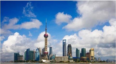 上海遇罕见18天无雨 下周初迎十月首场降雨