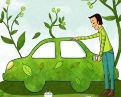 新能源车明年产销量井喷 有望达到25万辆