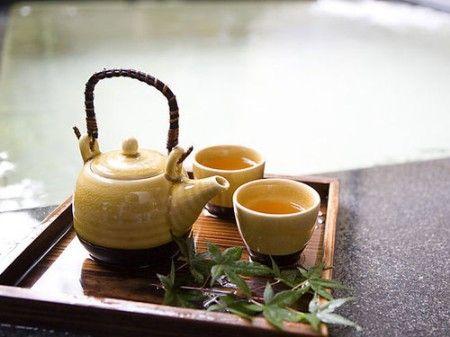 秋季干燥  喝茶养生首选乌龙茶