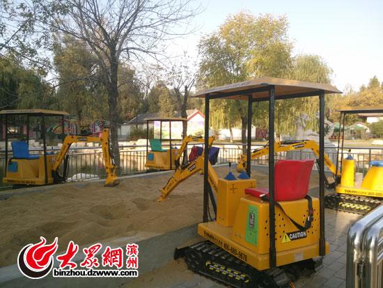 滨州蒲园儿童挖掘机受欢迎