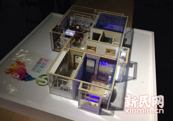 智慧家居冬季取暖不愁 超短距3D投影在家赏大片