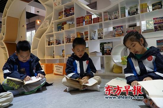 传统经典诵读教材进上海小学课堂