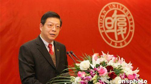 复旦大学:炒作杨玉良离职不负责任