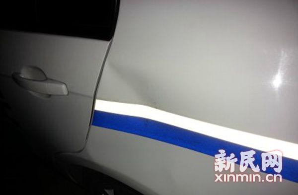 上海闵行:90后夜间跳街舞扰民 脚踹警车被刑拘