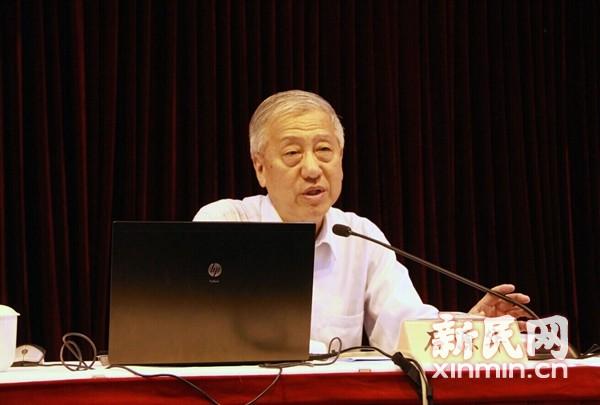 第十五期新民环球讲坛:朝鲜半岛局势走向及中国对策