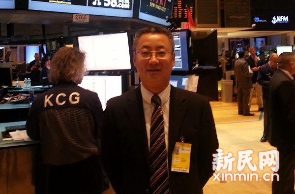 钱启敏:互补性较强的股票受市场欢迎