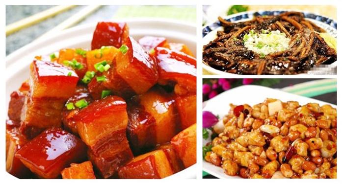 打耳光都不放!上海人餐桌上必备的下饭菜!