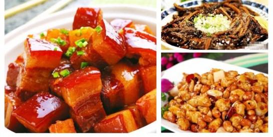 打耳光都不放!上海人必备的下饭菜!