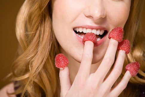 5种食物提升女性荷尔蒙 有效抗衰老