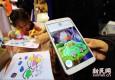一大波精彩童书席卷上海 4D绘本让蝴蝶起舞!