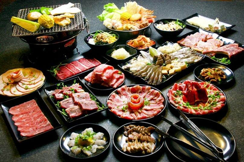盘点日本除寿司拉面外的十大美食