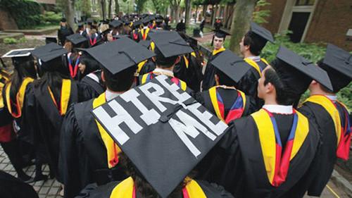 留学回国就业蓝皮书:超七成想回国发展
