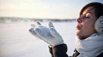 冬季养生十法 增强御寒抵抗力