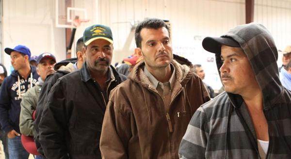 """美国众议院宣布奥巴马移民新政""""无效"""""""