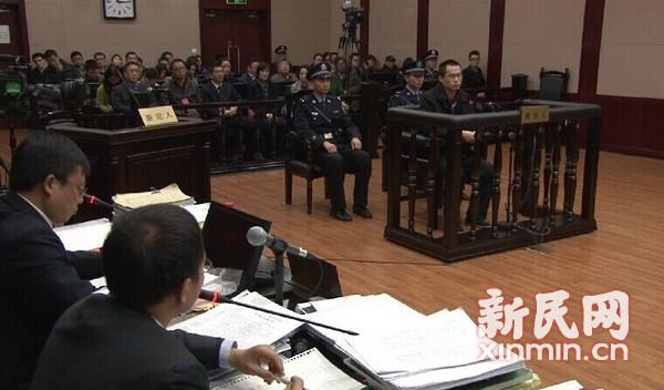 [庭审直击]辩方证人:黄洋死因存疑 检方驳斥