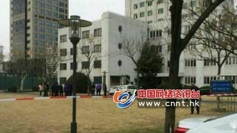 上海大学惊现男研究生尸体 已排除他杀
