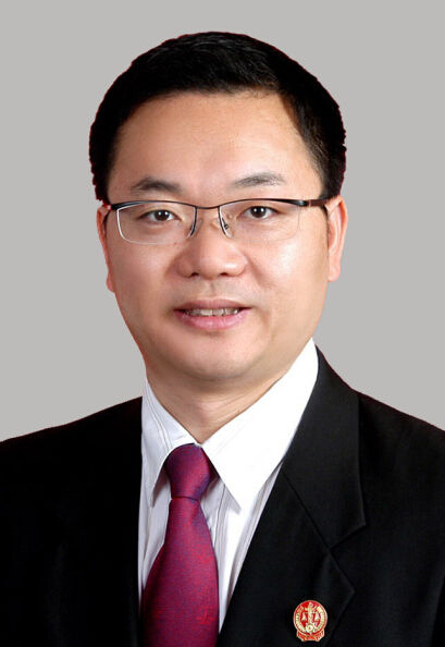 上海高院副院长邹碧华去世 年仅47岁